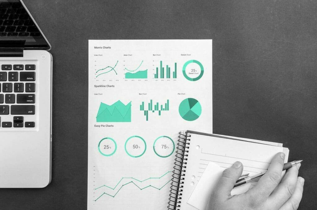 Zusammenarbeit von Marketing und Vertrieb Analysen