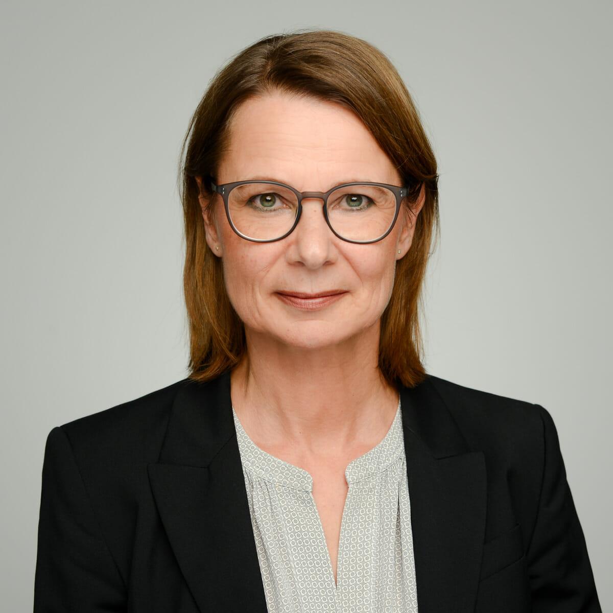 Portrait Carmen Belasus