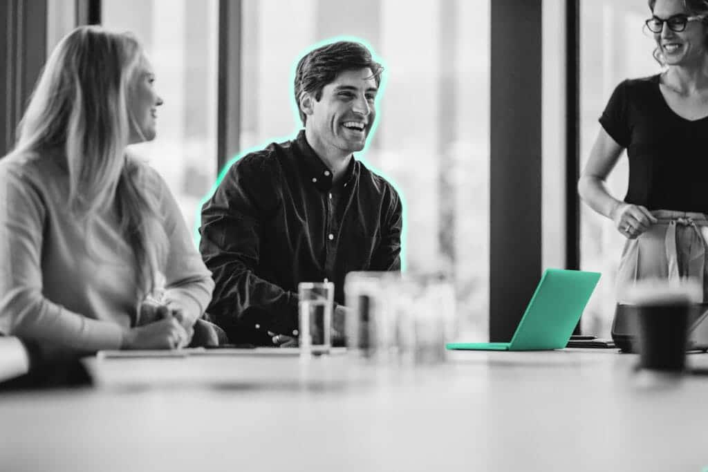 Differenzierte Positionierung positive Emotionen beim Kunden