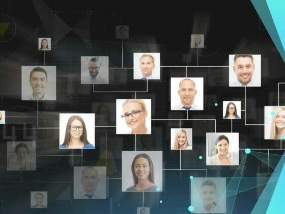 Account Based Marketing ABM Header