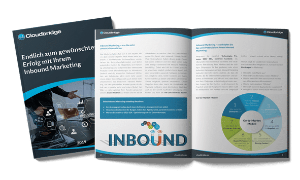 Whitepaper Inbound Marketing digitale Marketing Transformation