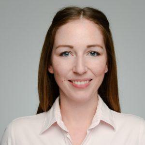 Profilbild von Cornelia Kubinski, Senior Consultant bei Cloudbridge
