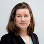 Portrait Annika Thiemann