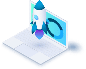 Icon 3d Marketingstrategie