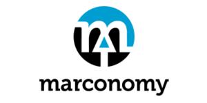 Logo marconomy