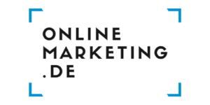 Logo onlinemarketing.de